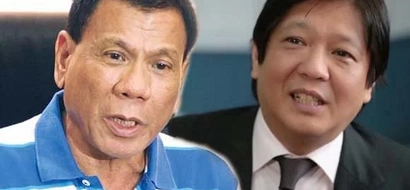 Bongbong's Poem for Duterte Reaches 38k Likes