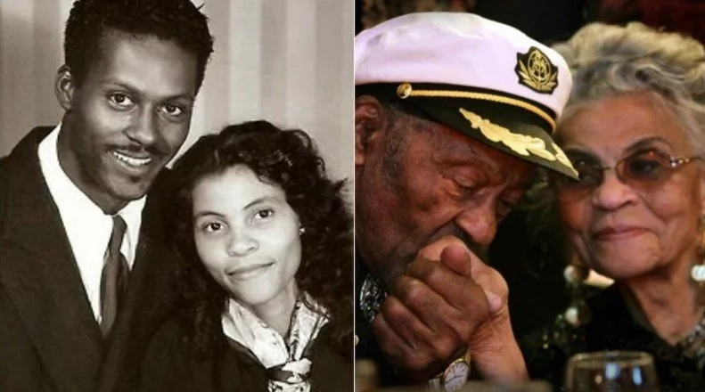 Relationship goals! 5 couples who proved that LOVE can last FOREVER (photos)