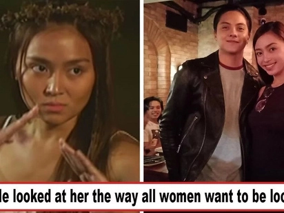 Di siya isusuko ni Kath nang ganun na lang! Kathryn Bernardo makes desperate attempt to save KathNiel after Daniel Padilla-Chariss Gusay FB fiasco