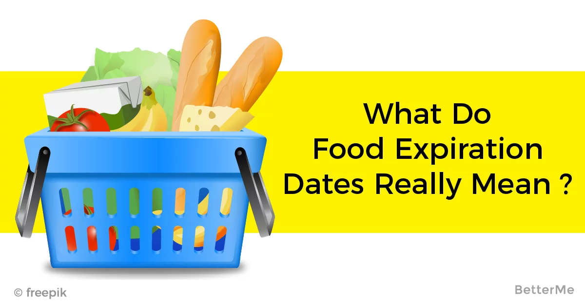 case study food expiration dates Most of what is known about drug expiration dates comes from a study conducted by the food and drug administration at the request of the military with a large and expensive stockpile of drugs, the military faced tossing out and replacing its drugs every few years.