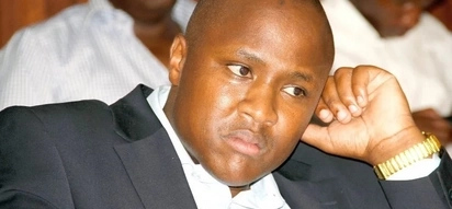 I will put the last nail in Alfred Keter's political casket - rival