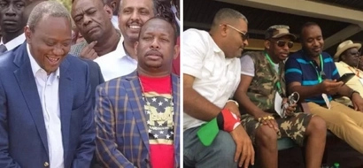Sonko reveals secret offer that Raila gave him to join NASA
