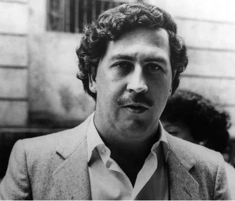 """Famoso actor dijo que Pablo Escobar tenía """"mucho talento"""""""