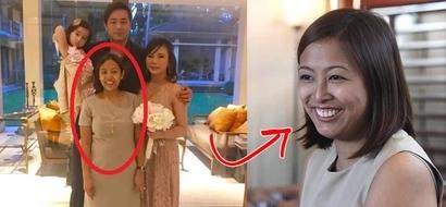 Makati Mayor Abby Binay mistakenly identified as Scarlet Snow's nanny