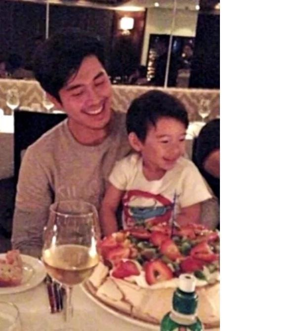 Matagal hindi nakita ang anak! Paulo Avelino does not want to be an absent father to Aki anymore
