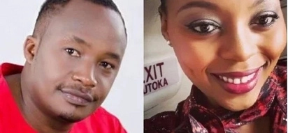 Starehe MP Charles Njagua's ex-girlfriend exposes the MP's scandals on social media