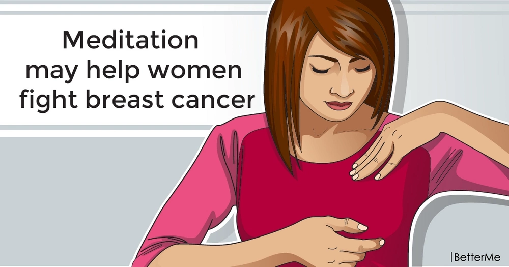 Meditation may help women fight breast cancer