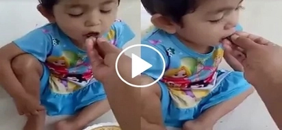 Nakakadiri naman! Mom feeds live worms to child and the reason will shock you!