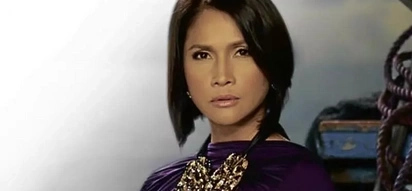 Walang takot! Agot Isidro stands up against Facebook posers