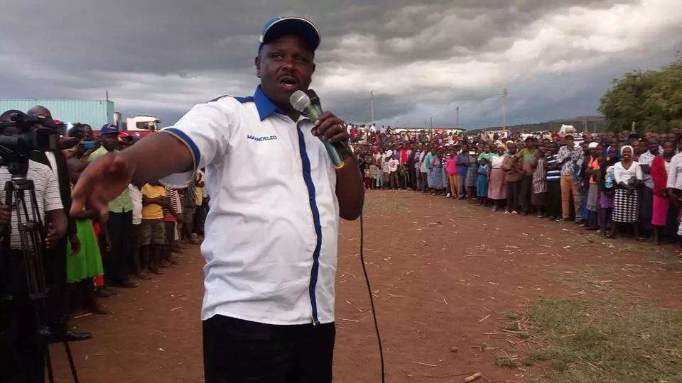 Kinara huyu wa NASA kuzuru Nakuru siku chache baada ya kutajwa kama msaliti na Uhuru