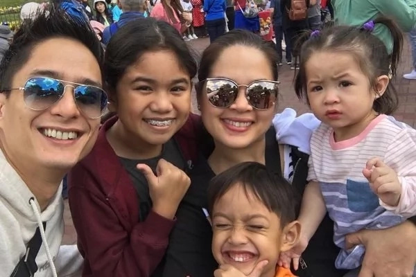 Judy Ann Santos-Agoncillo Celebrated Her 39th Birthday With The People She Loved. Take A Look Of Her Fabulous Dinner Party!