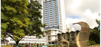 Chuo kikuu cha Nairobi chaorodheshwa chuo bora Afrika Mashariki