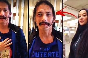 WATCH: Robin Padilla breaks his silence about the Islamic terrorists' attack in Marawi City during an interview with Mocha Uson!
