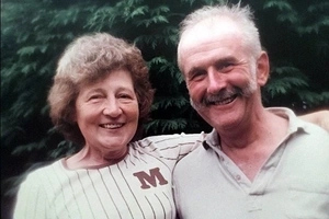 Devoted' Husband Killed His Wife Then Threw Himself In Front Of A Train Because She Had Alzheimer's