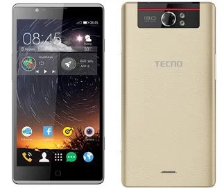 Leaked images of Tecno Camon C9 to be launched in Kenya