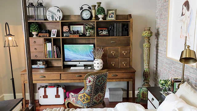 Posh meets cozy: Anne Curtis's modern eclectic Makati condo