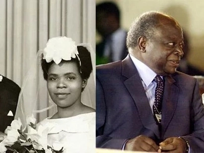 The Iron Lady or a National Mama? Biography of Lucy Kibaki