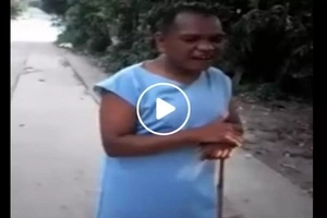 This Pinoy because an instant online hit after hilarious video went viral...what he did was really crazy!