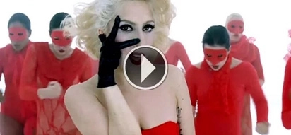 A surprising revelation about this Lady Gaga song will blow your mind