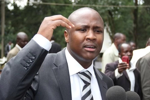 Duale sends strong warning to 4 Jubilee MPs who went to court over plum parliamentary jobs