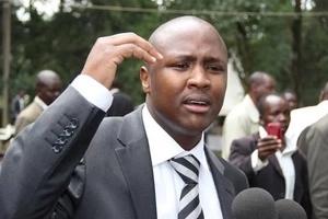 Mbunge wa Jubilee aliyetofautiana vibaya na Naibu wa Rais Ruto apata USHINDI mkubwa katika kura ya mchujo
