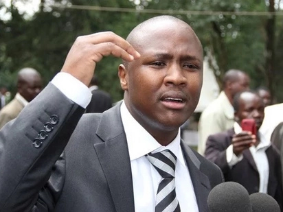 Uhuru being used to vote in cartel-friendly MPs to parliament committees - embattled Jubilee MP claims