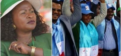 Wavinya Ndeti gets big win ahead of August Election
