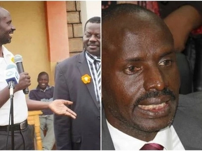 Teachers divided down the middle over NASA and Jubilee party