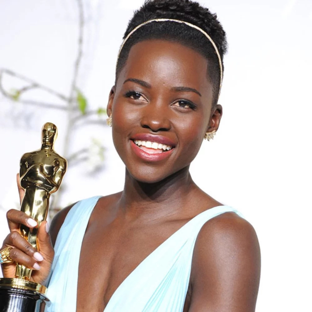 Lupita Nyong'o issues HARSH message to Kenyans