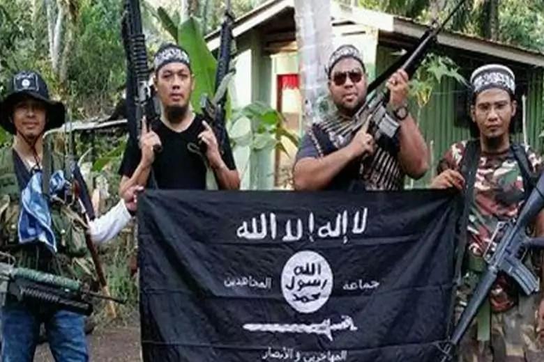 Abu-terror