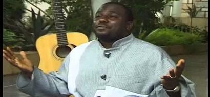 Mamake mhubiri Pius Muiri auawa KINYAMA na kuzikwa karibu na kaburi la ng'ombe (picha)