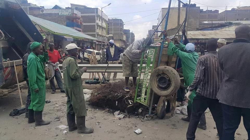 Mbunge wa ODM asemekana kumuaibisha Raila Odinga