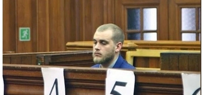 Leenta Nel: Could my sister's son really have murdered his whole family