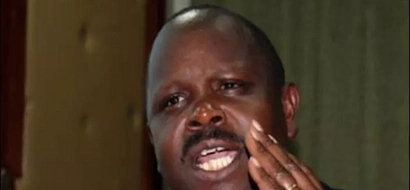 Why Isaac Ruto Always Blasts Uhuru And Ruto
