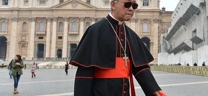 Mga di pagkakaunawaan! Chinese Cardinal Zen laments Pope's decision to allow China to choose church bishops