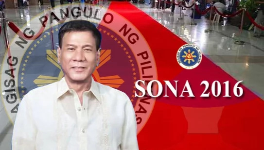 Duterte's SONA is expected to make us cry