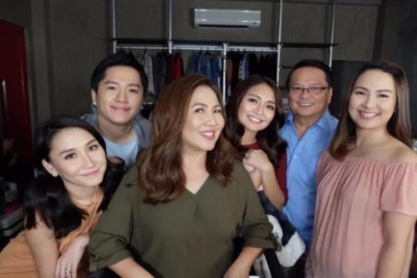 Kathniel-Tonilex-Pacman Shows Their Love For Their Beloved Mothers On Their Special. Learn The Most Valuable Gift They Have Given To Their Mothers.