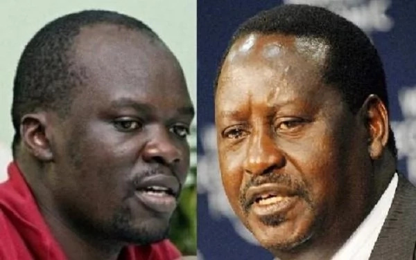 Raila will not become the Kenyan president in 2017 by all means- Alai
