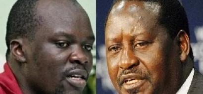 'Raila anafaa kuongoza familia ya Odinga, sio Kenya,' asema mtetezi wa zamani wa CORD