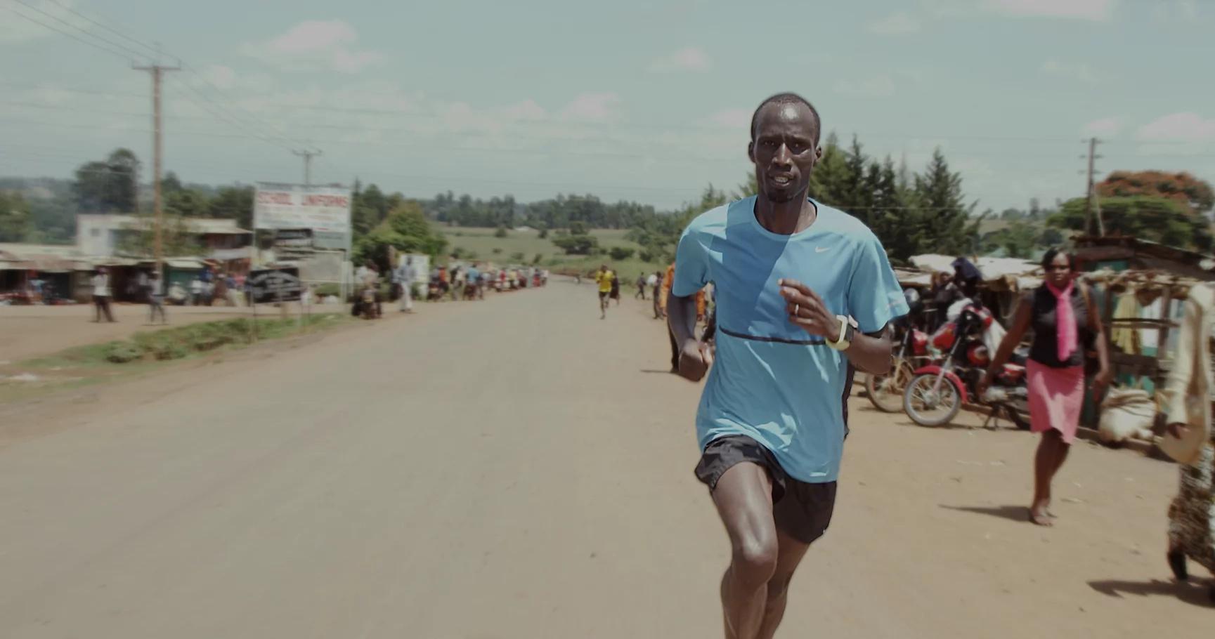 Cherangany MP Wesley Korir to run in Rio Olympics marathon