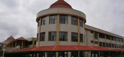Fee Structure of Dedan Kimathi University