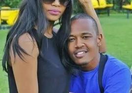 10 super photos of Kenyan female celebrities rocking colour blue