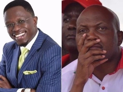 Ababu Namwamba handed role to ensure Uhuru beats Raila in repeat poll