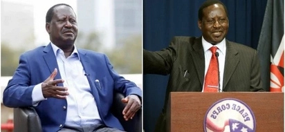 Luo council of elders now wants Raila to be sworn-in as president