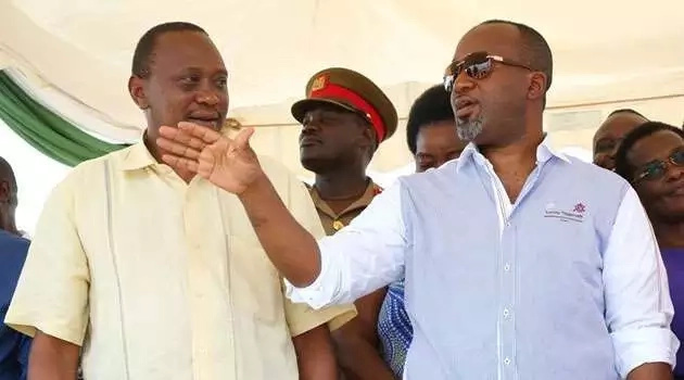 Jaribu kuniua - Gavana Joho wa Mombasa amjibu Rais Uhuru kwa ukali