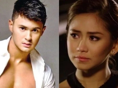 But why! Matteo Guidicelli ditches Sarah Geronimo's concert
