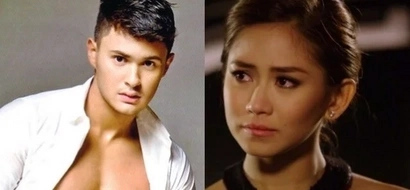 Personal reason underneath! Matteo Guidicelli ditches Sarah Geronimo's concert