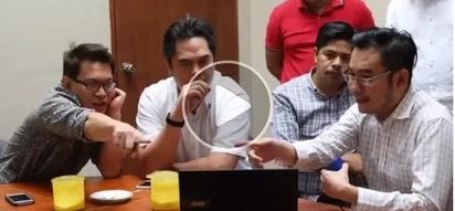 [VIDEO] It's final! Brillante Mendoza to direct Duterte's 1st SONA