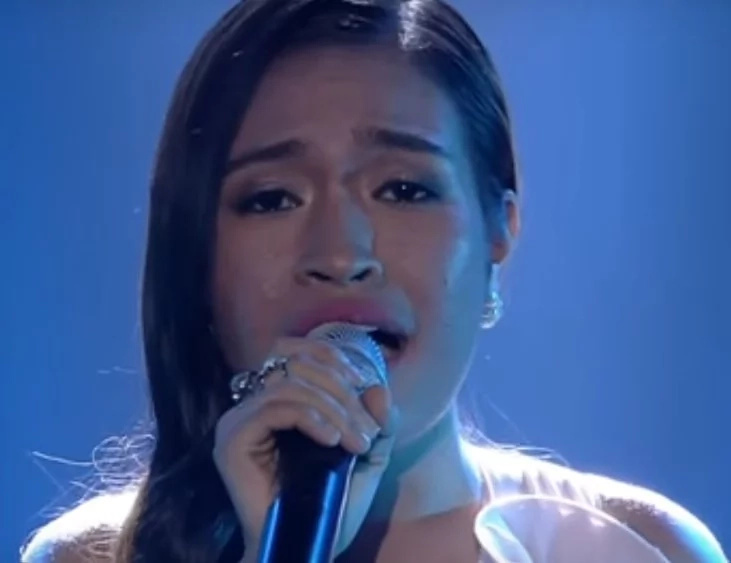 The Voice Teens contestant wins admiration of many netizens because of unique talent 'til the end
