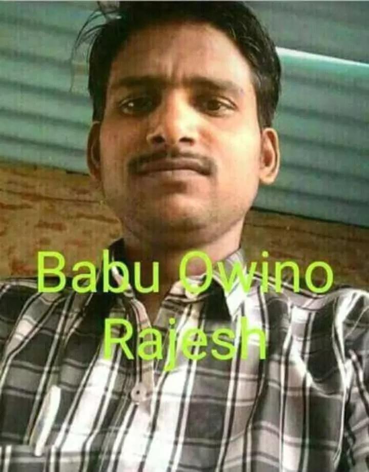 Babu Owino Rajesh
